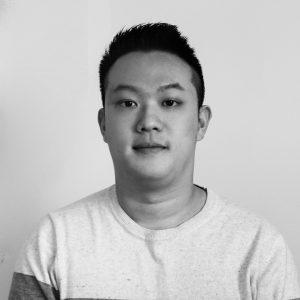Robbie Yu Picture