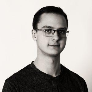 Mikhael Bochurka Picture
